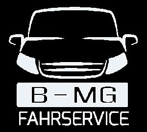 B-MG Fahrservice Retina Logo
