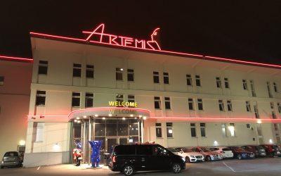 Berliner Nachtleben