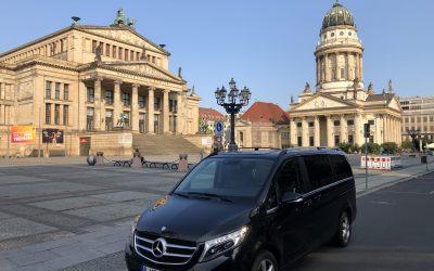 Entdecken Sie Berlin-Mitte